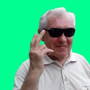 Profile picture for Opa Herbert