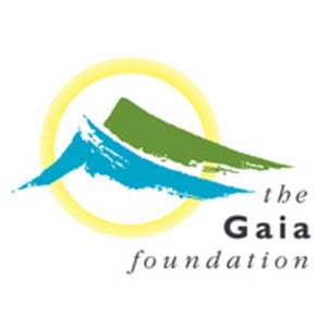 Profile picture for The Gaia Foundation