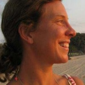 Profile picture for Melissa Warp