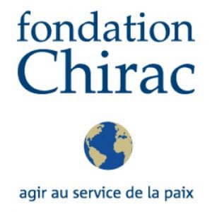 Profile picture for fondation Chirac