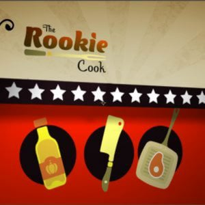Profile picture for Rookie Cook