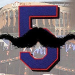 Profile picture for The Wright Stache