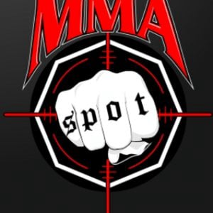 Profile picture for MMA SPOT