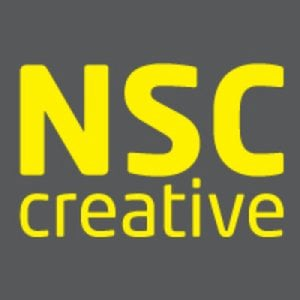 Profile picture for NSC Creative