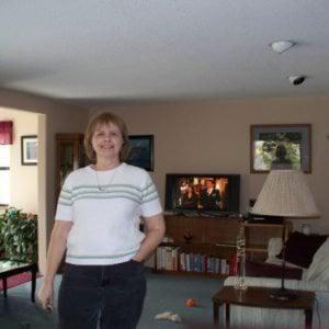 Profile picture for Debbie