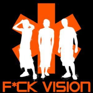 Profile picture for F*CK vision