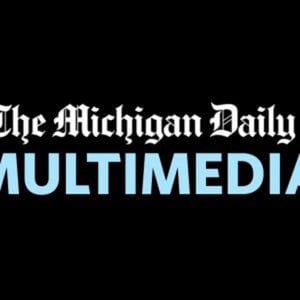 Profile picture for Michigan Daily