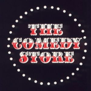 Profile picture for The Comedy Store