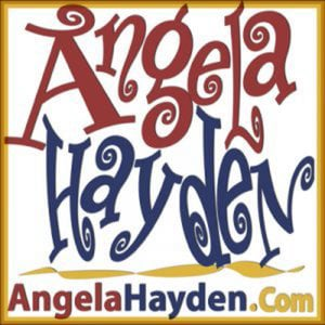 Profile picture for Angela Hayden