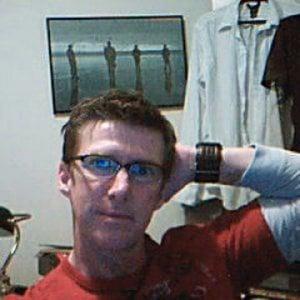 Profile picture for Michael Farrell