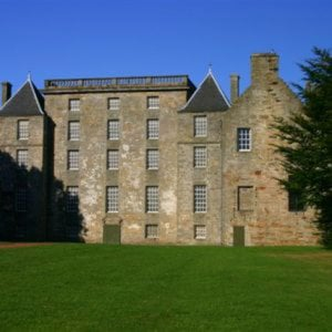Profile picture for The Friends of Kinneil