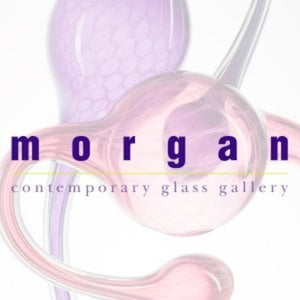 Profile picture for Morgan Glass Gallery