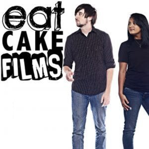 Profile picture for Eat Cake Films