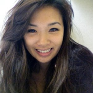 Profile picture for melanie wong