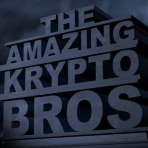 Profile picture for The Amazing Krypto Bros