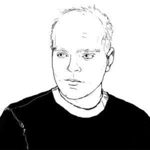 Profile picture for Gordon Townsend