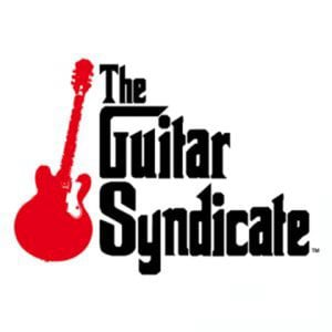 Profile picture for Guitar Syndicate