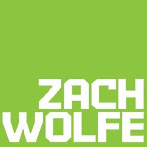 Profile picture for zachwolfe.com/live