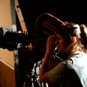 Profile picture for Amber Barrera
