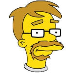 Profile picture for Matt Saunders