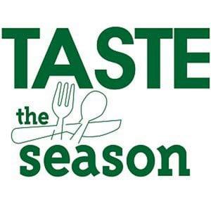 Profile picture for Taste the Season