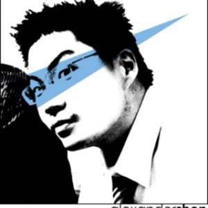 Profile picture for Alexander Shen