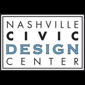 Profile picture for Nashville Civic Design Center