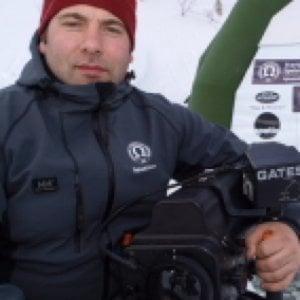 Profile picture for Markus Nord