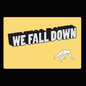Profile picture for We Fall Down