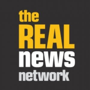 Profile picture for The Real News Network