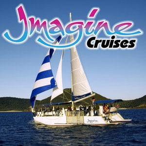 Profile picture for Imagine Cruises