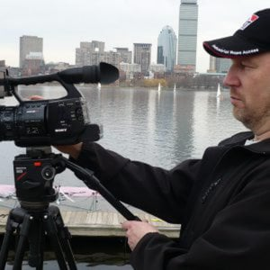 Profile picture for Boston Event Films
