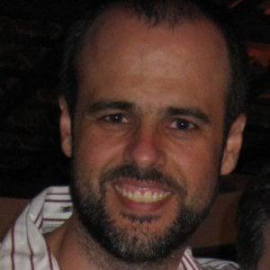 Profile picture for Marcos Azevedo