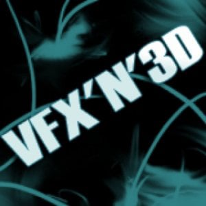 Profile picture for VFX'N'3D