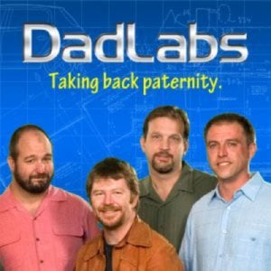 Profile picture for DadLabs