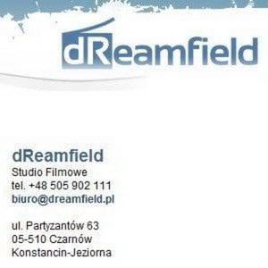 Profile picture for dReamfield Film Studio