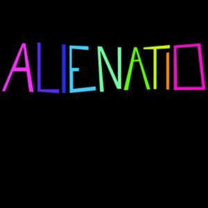 Profile picture for ALIENATIO