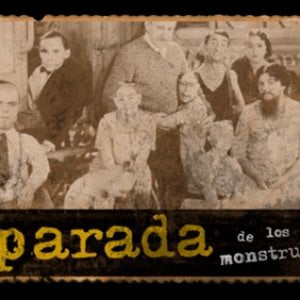 Profile picture for La Parada de los Monstruos