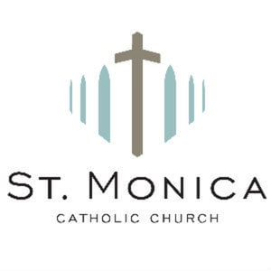 Profile picture for St. Monica Catholic Church