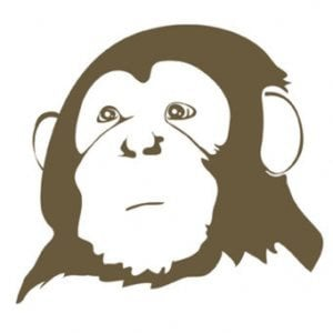 Profile picture for single ape