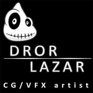 Profile picture for Dror Lazar