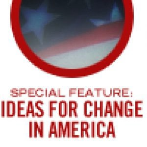 Profile picture for TakePart With Ideas for Change