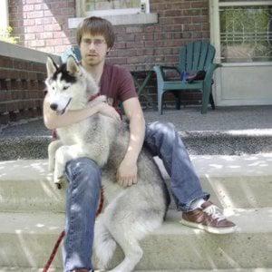 Profile picture for Tyler Garrett