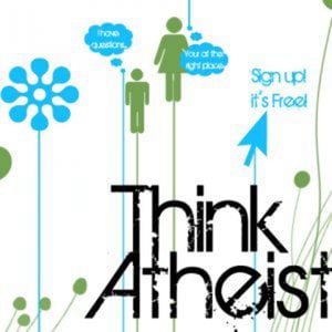 Profile picture for Think Atheist