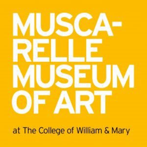 Profile picture for Muscarelle Museum of Art