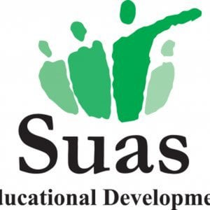 Profile picture for Suas Educational Development