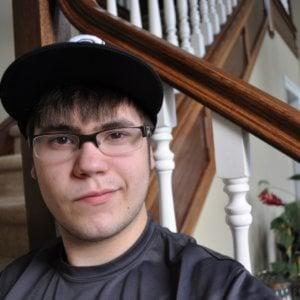 Profile picture for Zach Trumpp