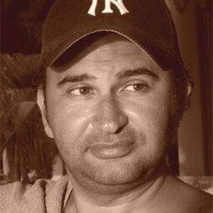 Profile picture for CyrilAttias