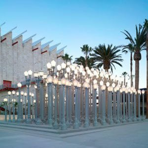Profile picture for LACMA