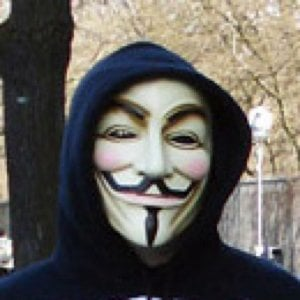 Profile picture for anonymous censor